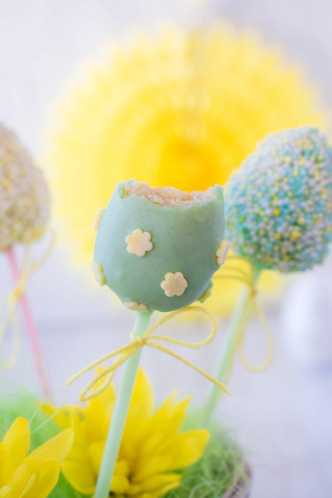Cake Pops Ostern