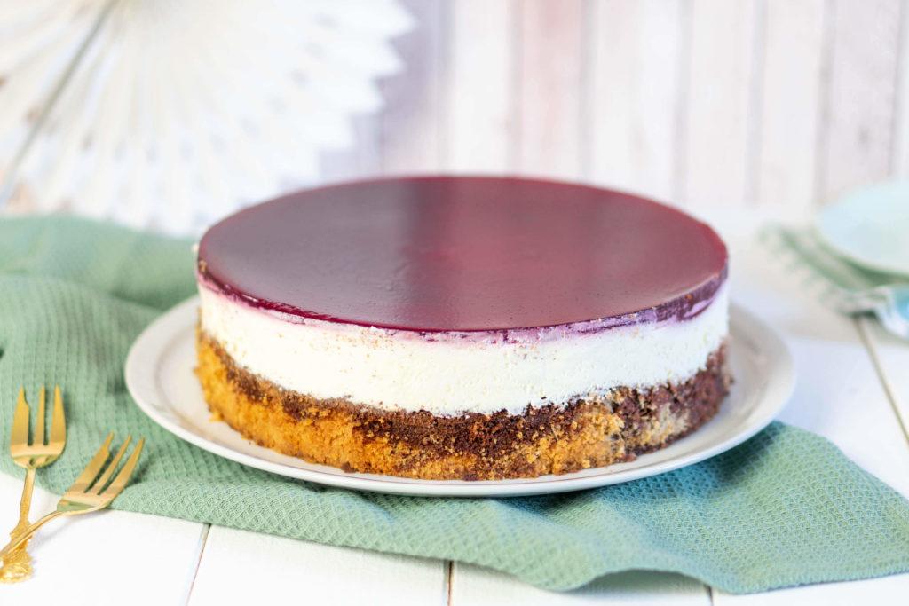 Rotkappchenkuchen Ein Absoluter Klassiker Mein Naschgluck